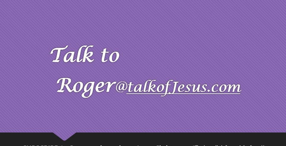 Page Two Christ Jesus Lord For A 21st C Church Page 2 Talkofjesus Com